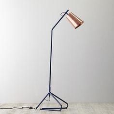 Loft Floor Lamp | The Land of Nod $189