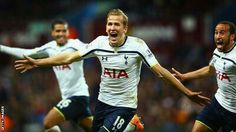 Harry Kane will play for England one day