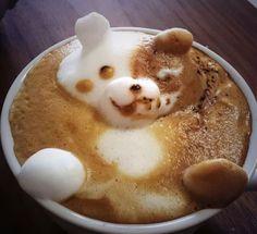 1000+ images about Latte art on Pinterest | Yamamoto, Latte and ...