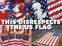 The American flag is constantly being shown disrespect, largely because most people have forgotten basic flight management. Trump American, American Flag, Police Flag, Trans Pacific Partnership, Political Images, Trump One, Us Capitol, State College, Current Events