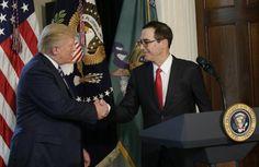 Trump tax plan will sharply slash corporate tax rates