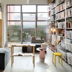 自然と共生する家具メーカー「KARIMOKU NEW STANDARD」 | folk - Part 2