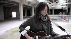 The signifiers of my invisible empire... KT Tunstall