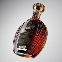 SHUMI LOVE DESIGN (TM) Branding Agency - POTEMKIN LUXE - World Brand Design Society  /  A comprehensive design of the POTEMKIN LUXE brandy is the next stage of strategy development for the POTEMKIN brand.