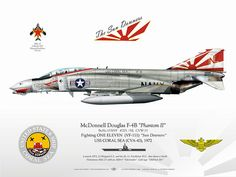 JP-172-F-4B-VF-111--NEW by www.AviationGraphic.com, via Flickr