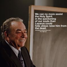Robert Charles Sproul (born February 13, 1939) is an American Calvinist theologian, author, and pastor. He is the founder and chairman of Ligonier Ministries (named after the Ligonier Valley just outside of Pittsburgh, where the ministry started as a study center for college and seminary students) and can be heard daily on the Renewing Your Mind radio broadcast. Currently, Sproul is Senior Minister of Preaching and Teaching at Saint Andrew's, a congregation in Sanford, Florida.