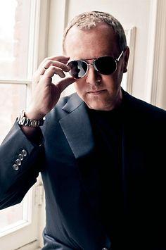 Michael Kors - American Fashion Designer