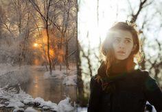 © Andrey Jitkov / © Elizabeth Weinberg
