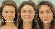 YÜZ ŞEKLİNİZE GÖRE MAKYAJ TEKNİKLERİ Yüz şeklinize en uygun makyaj nasıl yapılır biliyor musunuz? Her yüz tipi ve şekline göre farklı farklı makyaj teknikleri olduğundan haberdar mısınız? Eğer yüz tipinize en uygun makyajı yapmak ve uyguladığınız makyajın sizi daha güzel göstermesini istiyorsanız vereceğimiz yüz tipine uygun makyaj tüyoları sayesinde yüz tipiniz için en ideal makyajı …