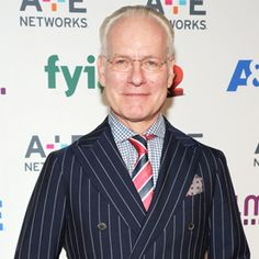 Happy 61st Birthday, Tim Gunn! See His Style MUSTS for Every Woman