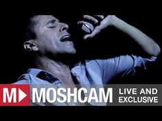 Balkan Beat Box - Dancing With The Moon (Live in New York) | Moshcam