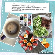 Dieta Daneza in imagini. Sailor Baby, Cantaloupe, Meat, Fruit, Salads