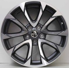 19 inch Genuine Holden Commodore VF CAPRICE&CALAIS 2016 MOD WHEELS IN POLISHED