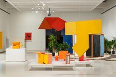 Hélio Oiticica: To Organize Delirium   Carnegie Museum of Art