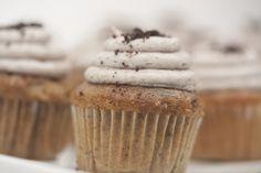 Cookies & Cream - #cupcakes #eddascakes - http://eddascakes.com