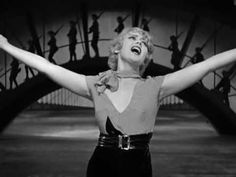 Remember My Forgotten Man- An amazing and soulful Busby Berkeley number from the Gold   Diggers of 1933.
