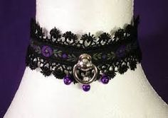 submissive collars - Google Search