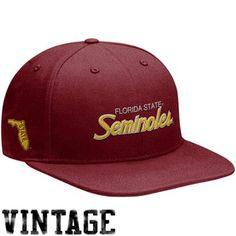7aabc78d65123 9 Best FSU Snapback Hats images