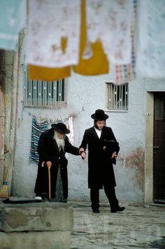 Let me help you . Jerusalem