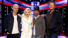 Blake Shelton: Gwen Stefani and Pharrell Williams will 'nice each other to death' on 'The Voice'
