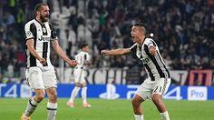 Tribuna Esportiva RS: Juventus Goleia Barcelona e Está à um Passo da Sem...