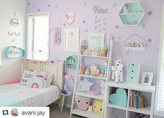 childrens bedroom ideas red