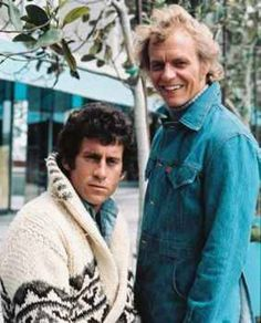 starsky and hutch | ... , die dus Starsky and Hutch-tea cosy heet. Dat snap je meteen