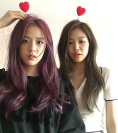 blackpink jisoo, jennie