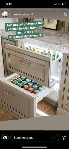 Oooh so we could put in a bar sink under the new kitchens front window & the – B… Oooh so we could put in a bar sink under the new kitchens front window & the – Beverage Refrigerator – Ideas of Beverage Refrigerator – Oooh so we could put in a bar sink. New Kitchen, Kitchen Decor, Kitchen Ideas, Smart Kitchen, Kitchen Tops, Decor Scandinavian, Kitchen Photos, My New Room, My Dream Home