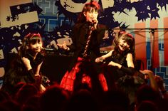 BABYMETAL, the heavy metal idol group the world is going crazy for | tsunagu Japan