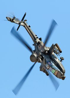 WAH-64D APACHE LONGBOW Attack Helicopter, Military Helicopter, Military Jets, Military Weapons, Military Aircraft, Fighter Aircraft, Fighter Jets, Ah 64 Apache, Us Navy