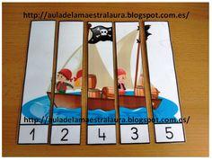 Pirate Preschool, Preschool Activities, Kindergarten, Pirate Day, Escape Room, Classroom, Baseball Cards, Games, Holiday Decor
