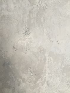 Decorative distressed concrete polished plaster