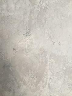 Decorative distressed concrete polished plaster