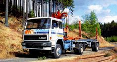 Tow Truck, Trucks, Kubota, Albania, Coaches, Czech Republic, Agriculture, Cars And Motorcycles, Techno