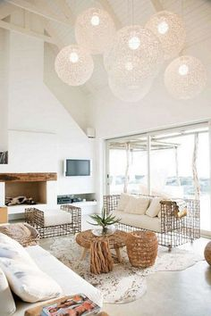 Nowadays, this type is used with a fewmodernflairs to create an amazingluxury interior design.It's mostly suited to villas or penthouse. >>> #modernluxuryinteriordesign