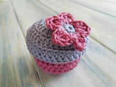 Free pattern-Happy Berry Crochet: How To - Crochet a Small Box