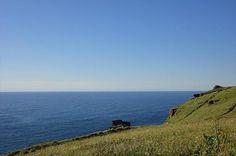 Caravan Club Site Trewethett Farm Verenigd Koninkrijk - Engeland - Cornwall - Tintagel #staycornwall