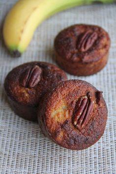 De bons gros muffins bien moelleux pour le goûter ça vous tente ? Mais nous les mamans on a quelques fois de petites poussées de remords après avoir, par exemple, terminé le pot de nutella à la petite cuillère ou après avoir dévoré l'énorme mille feuille...