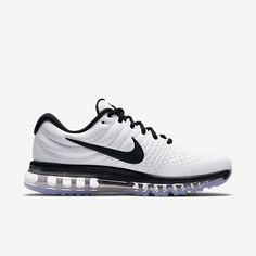 differently 913d1 0ff90 Homme Air Max 2017 BlancNoir