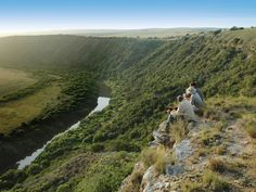 Take in the views at Amakhala Game Reserve, Eastern Cape Out Of Africa, Game Reserve, Modern City, Beach Resorts, Continents, Places Ive Been, Safari, Country Roads, Adventure