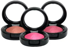 Baked Blush, Contouring And Highlighting, Glow, Fragrance, Eyeshadow, Shades, Cosmetics, Create, Natural