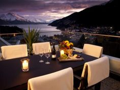 Luxury Escapes, Luxury House in Queenstown & Lakes, New Zealand Luxury Escapes, Luxury Accommodation, Lake View, New Zealand, Table Decorations, Lakes, Holiday, House, Amazing