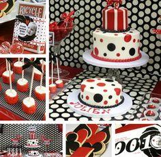 "James Bond / Birthday ""Julien's 001 Birthday"" | Catch My Party"