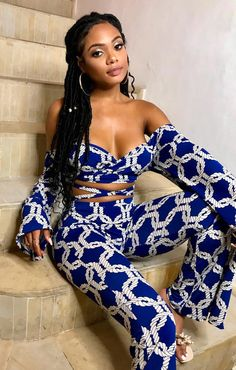 Look at this Trendy traditional african fashion African Fashion Designers, African Inspired Fashion, African Print Fashion, Africa Fashion, African Fashion Traditional, African Print Dresses, African Fashion Dresses, African Dress, African Prints