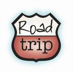 road trip sign - Google Search