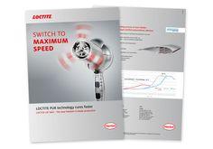 #Kampagne #Henkel #Loctite #WindEnergy #Flyer