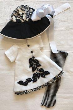 "10"" Doll Boneka Dianna Effner Tuesdays Child Dress Hat Tights 24cm Sold1   eBay"