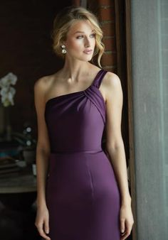 Mori Lee Bridesmaid 21587 dress available at The Castle. We are an authorized retailer for all Mori Lee Bridesmaid dresses and every 21587 is brand new with all original tags! Mori Lee Bridesmaid, Purple Bridesmaid Dresses, Bridesmaids, Bride Dresses, Purple Dress Accessories, Tango Dress, Bridal Boutique, Beautiful Dresses, Elegant Dresses