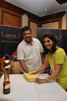 Sanjay Gupta (director) at Taj Lands End Mumbai.